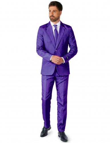 Mr. Purple Suitmeister™ kostuum voor mannen