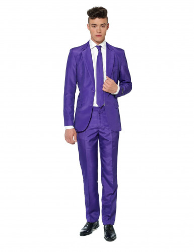 Mr. Purple Suitmeister™ kostuum voor mannen-1