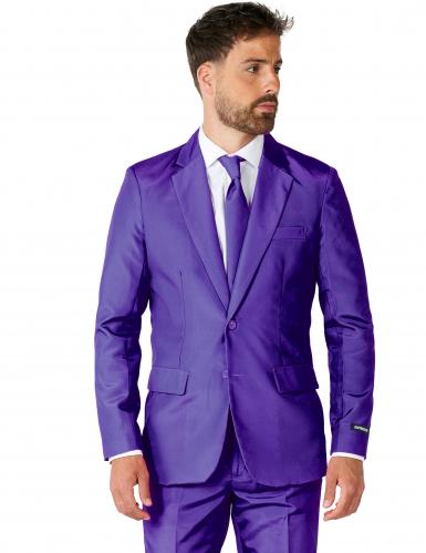 Mr. Purple Suitmeister™ kostuum voor mannen-1