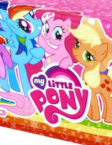 My Little Pony™ plastic tafelkleed-1