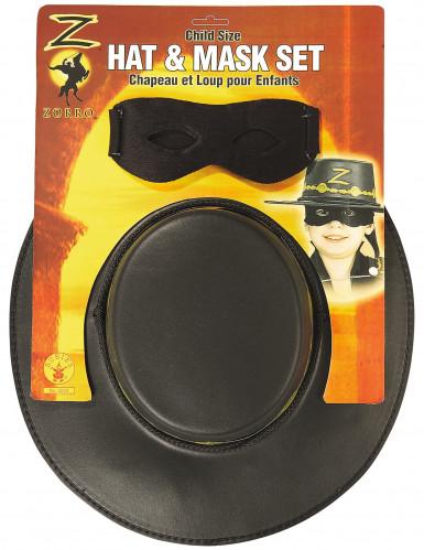 Zorro™ accessoire set voor kinderen
