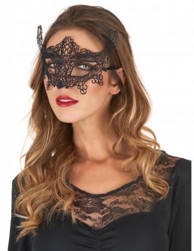 Venetiaans kanten masker voor vrouwen