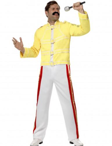 Queen Freddie Mercury™ kostuum voor heren