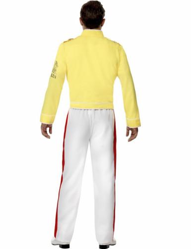 Queen Freddie Mercury™ kostuum voor heren -1