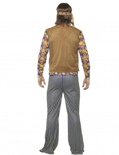 Jaren 60 hippie zanger kostuum voor mannen-1