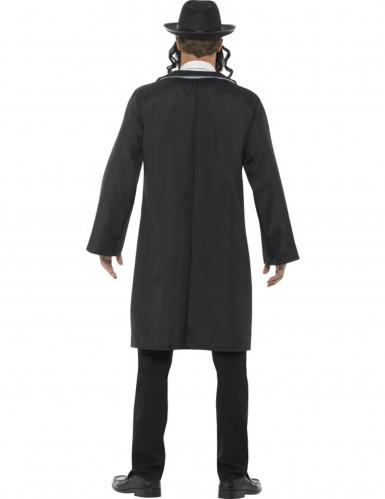 Rabbijn kostuum voor volwassenen-2