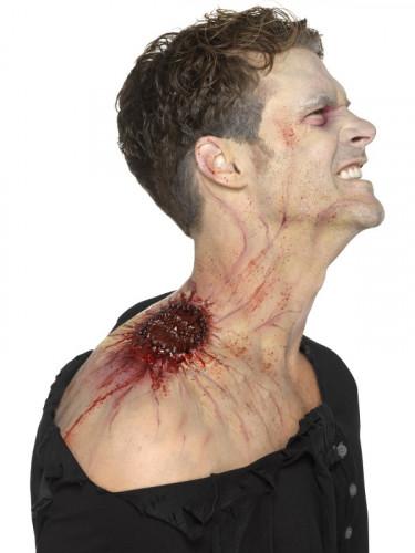 Latex geïnfecteerde wond prothese voor volwassenen-2