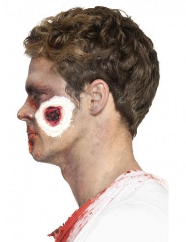 Bloederige latex nepwond prothese voor volwassenen-1