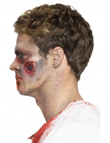 Bloederige latex nepwond prothese voor volwassenen-2