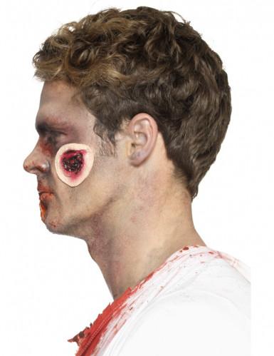 Bloederige latex nepwond prothese voor volwassenen-3