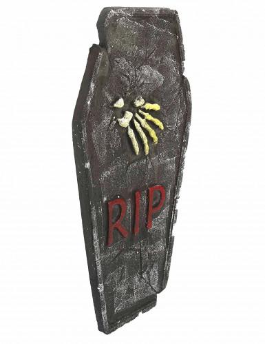 Halloween grafsteen decoratie-1