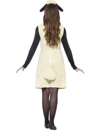 Shaun het Schaap™ kostuum voor vrouwen-2