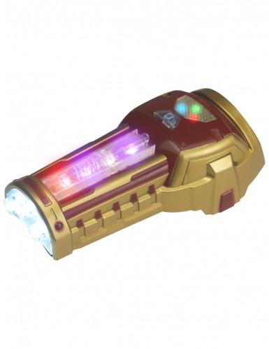Lichtgevend superheld armstuk-1