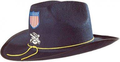 Confederate state hoed voor volwassenen