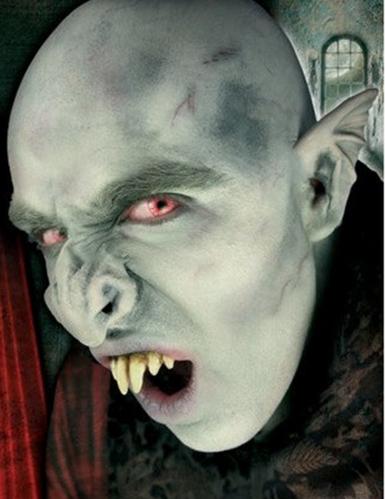 Vampier oren set