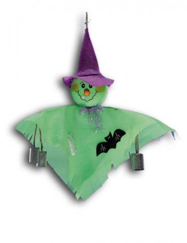 Groen spook plafonddecoratie