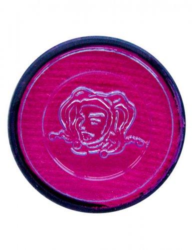 Roze schmink