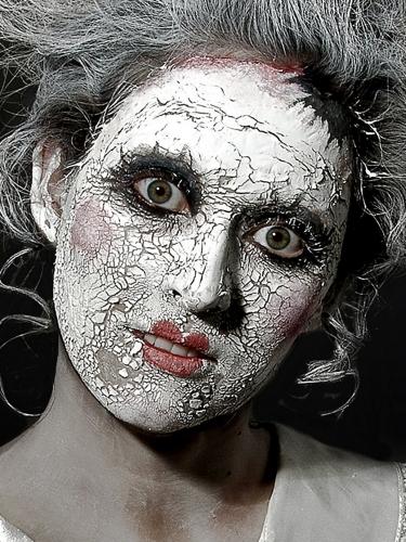 Litteken make-up