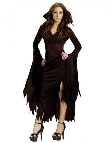 Gothic vampier kostuum voor vrouwen