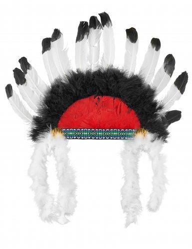 Indianen hoofdtooi voor kinderen-2