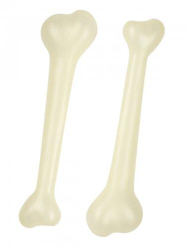 2 fosforescerende botten