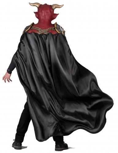 Duivel strijder kostuum voor volwassenen-1