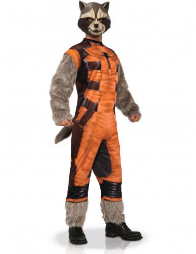 Guardians of the Galaxy™ Rocket Raccoon™ kostuum voor volwassenen