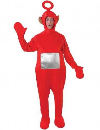 Po Teletubbies™ kostuum voor volwassenen