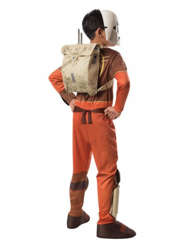Star Wars Rebels™ kostuum Ezra-1