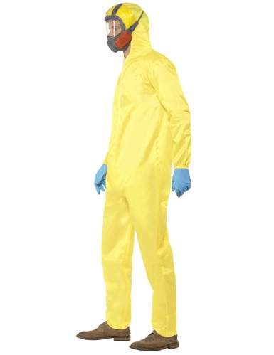 Heisenberg Breaking Bad™ kostuum voor mannen-1