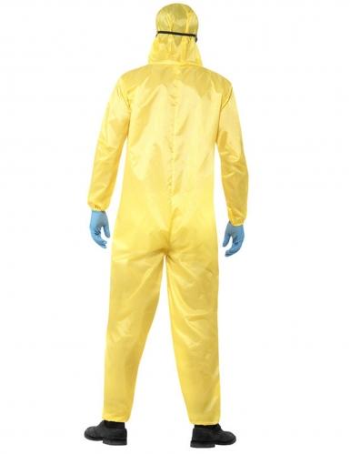 Heisenberg Breaking Bad™ kostuum voor mannen-2