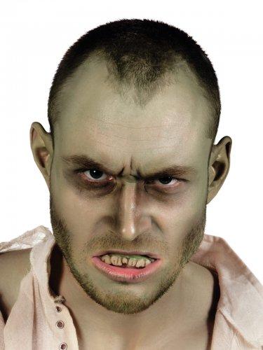 Zombie gebit voor volwassenen