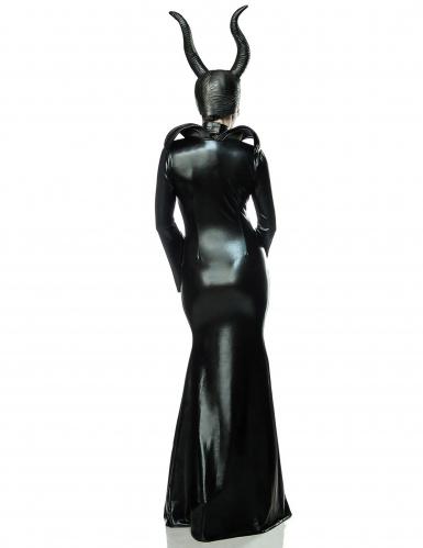 Duivelse sprookjes heks kostuum voor vrouwen-1