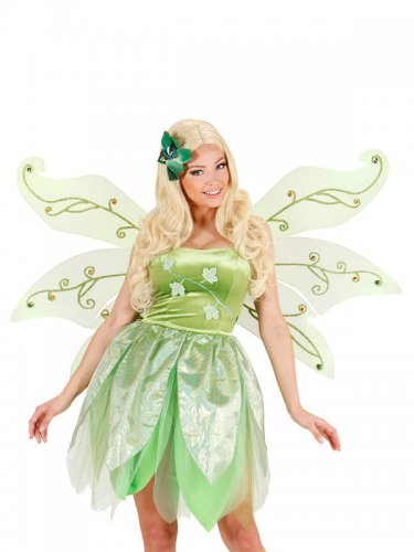 Groene feeën vleugels-1