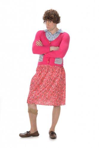 Oma kostuum voor volwassenen