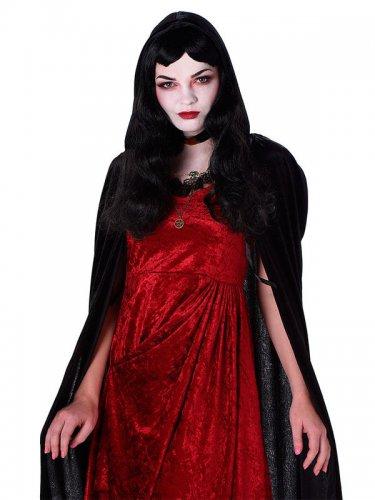 Donkere vampier kostuum voor vrouwen-1