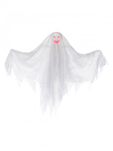 Lichtgevende spook decorate 47 cm