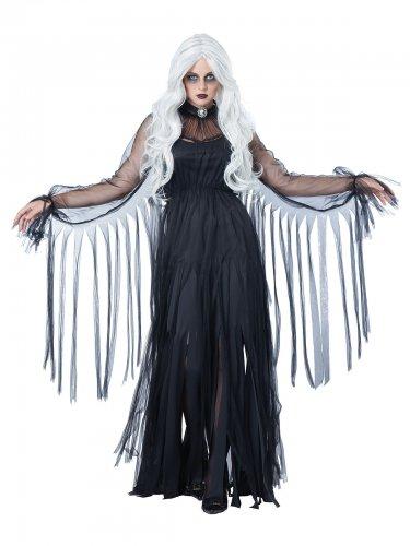 Elegant spook kostuum voor vrouwen