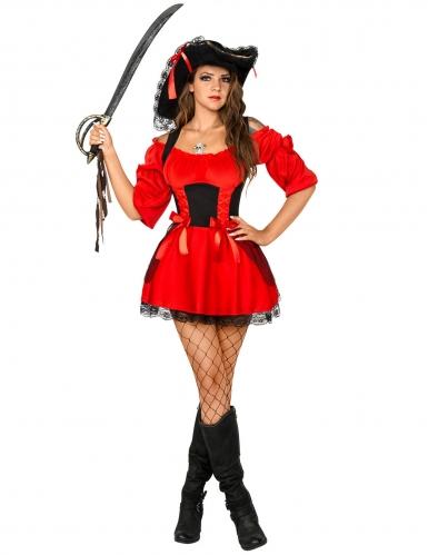Sexy piraten kostuums voor vrouwen