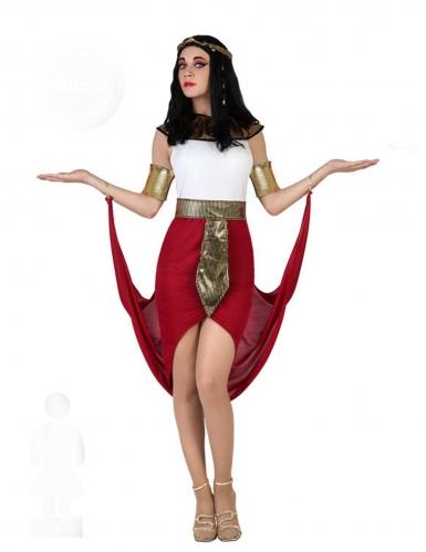 Egyptische farao kostuum voor vrouwen