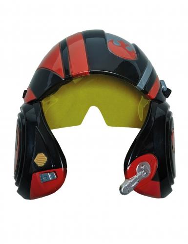 Star Wars VII™ Poe X-Wing fighter helm voor kinderen