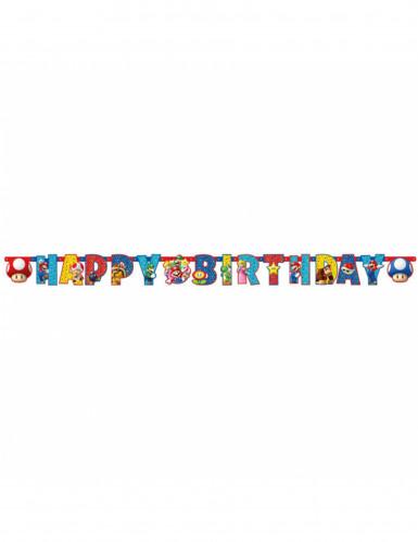 Happy Birthday Super Mario™ slinger-1