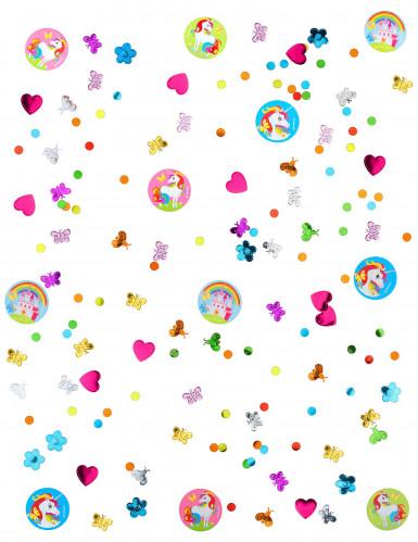 Eenhoorn regenboog confetti-1