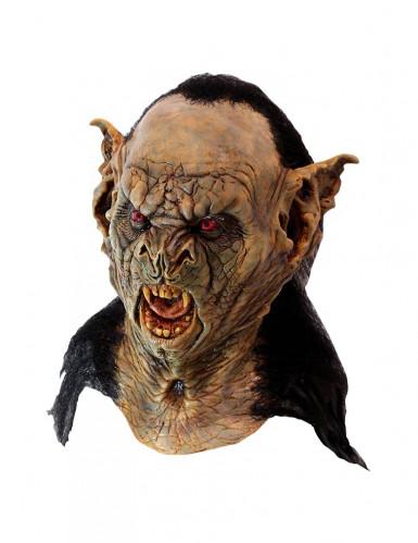 Dracula™ vleermuis masker voor volwassenen