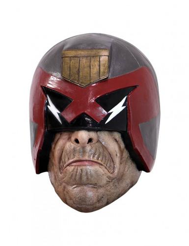 Judge Dredd™ masker voor volwassenen