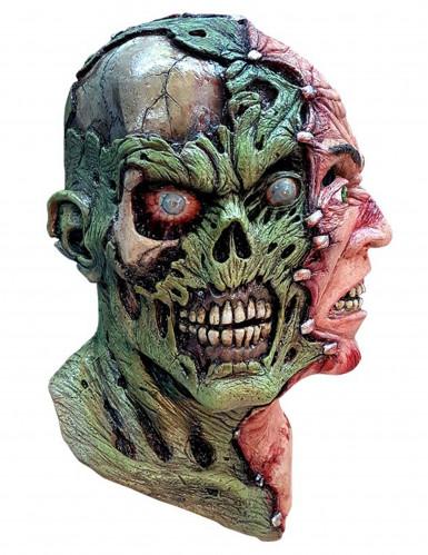 Eng Siamees masker voor volwassenen-1