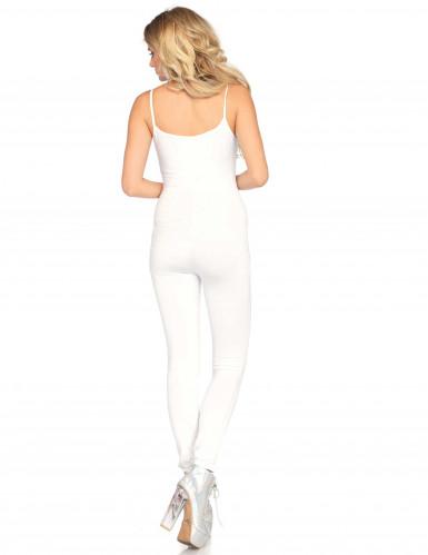 Wit bodypak voor vrouwen-1