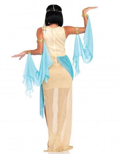 Sexy Egyptische koningin kostuum voor vrouwen-1