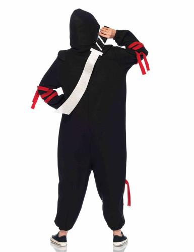 Ninja onesie voor vrouwen-1