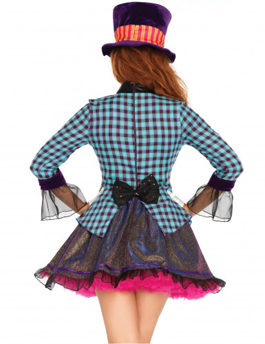 Rare hoedenmaker kostuum voor vrouwen-1